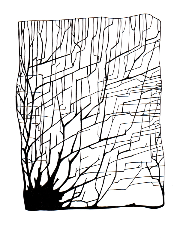 Tintenbaum