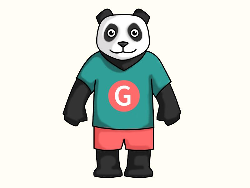 Wimasu Panda