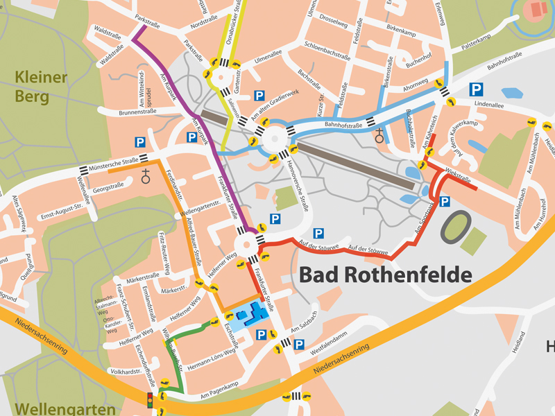 Grundschule Bad Rothenfelde