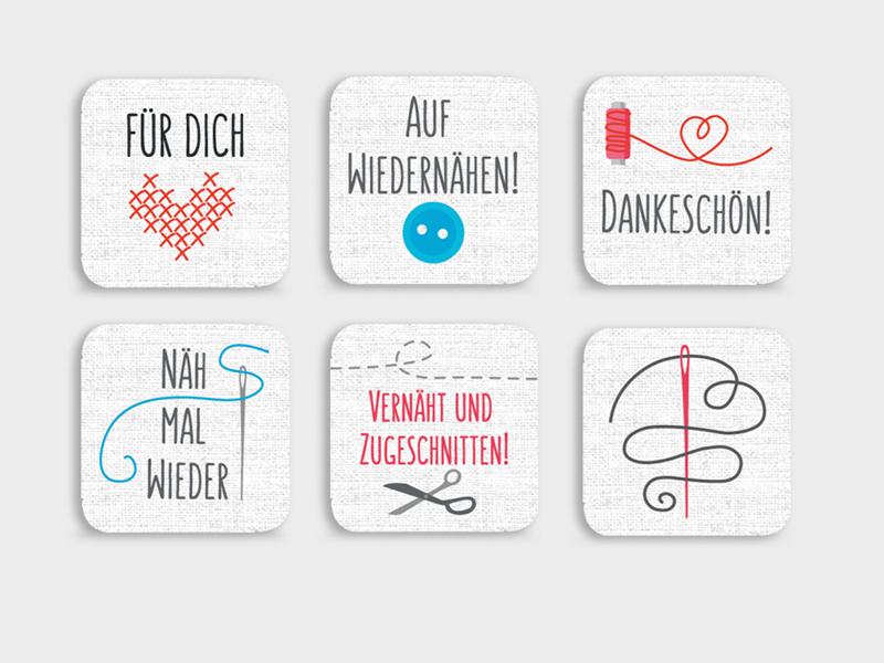 Sticker I