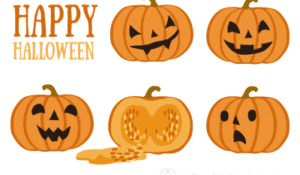 Halloween Karte